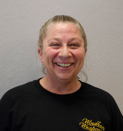 Sue Viherick