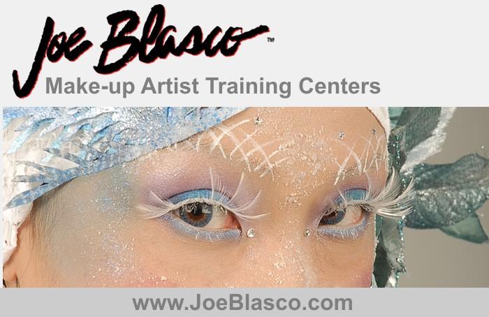 Joe Blasco Makeup School Orlando Fl ✓ Makeup