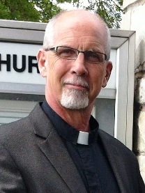 Rev. Rick Hoyme