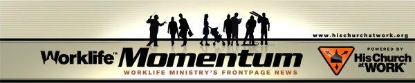 New Momentum Banner