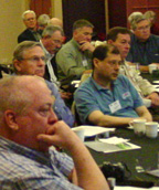 conference 2009 photo