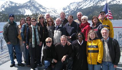 2010 Reno Conference Attendees