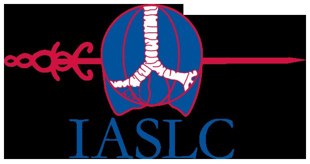 IASLC logo blue