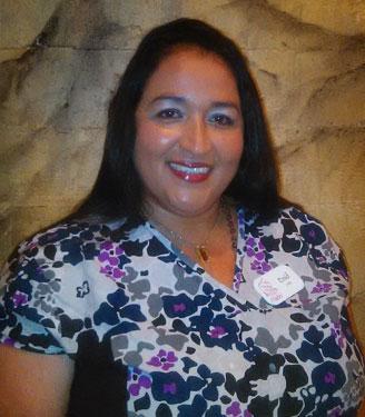 Enid Navarro