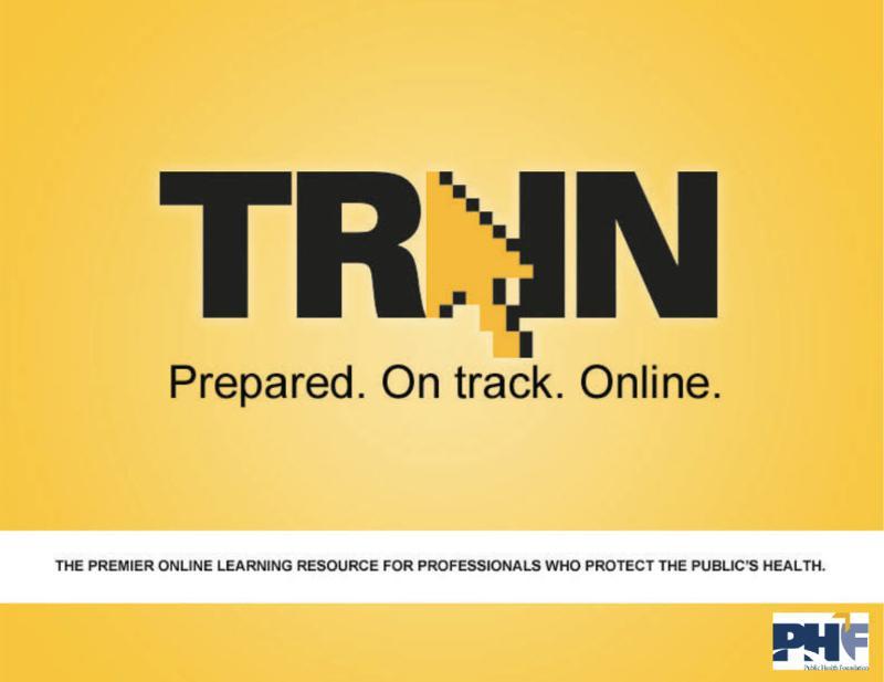 TRAIN E-Book