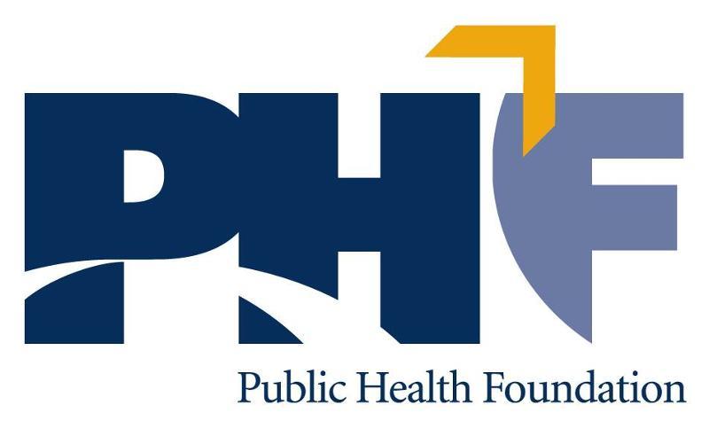 Public Health Foundation Logo