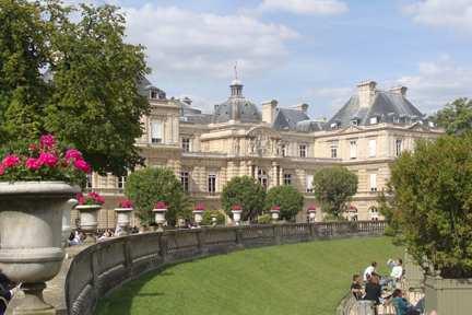 3 Palais Jardin de Lux
