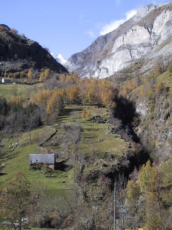 a Pyrenees trip
