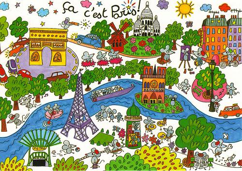 Dream of France