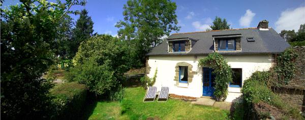 Breton exterior