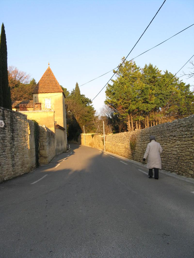 the village of Vers