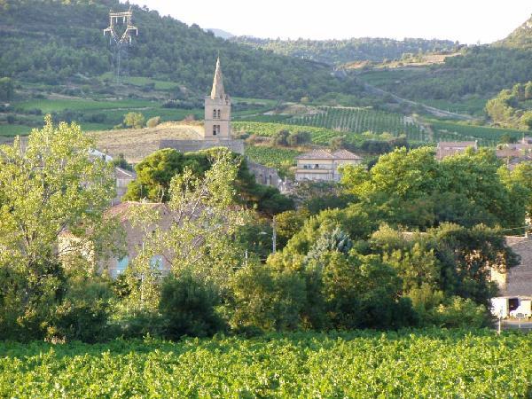 Village of Cruzy