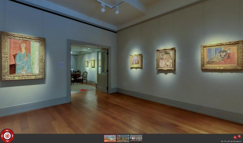 Click Here To Take A Virtual Tour Of The Exhibition