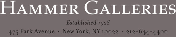 Hammer Galleries - 475 Park Avenue