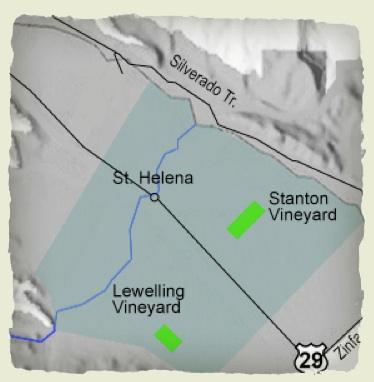 Charnu Map