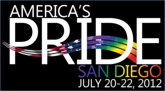 SD Pride 2012