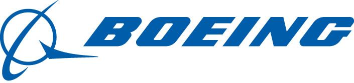 Boeing HiRes Logo