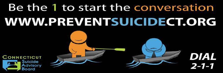 Suicide Week