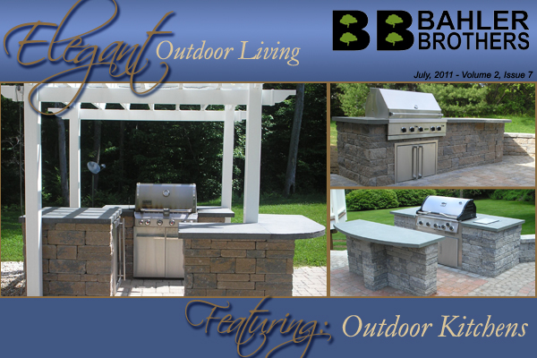 Photos of Outdoor kitchens