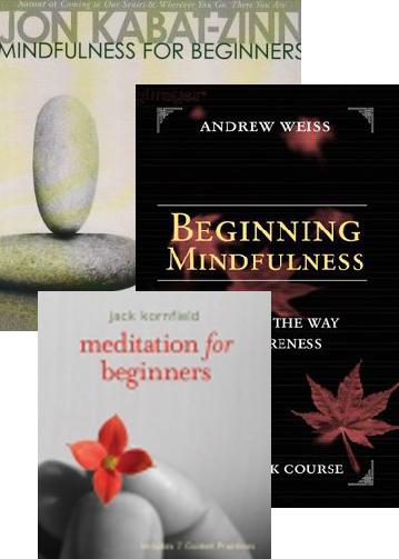 Meditation Materials