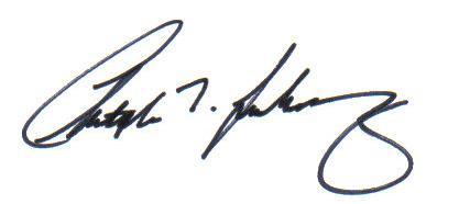 Landavazo Signature