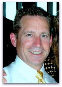 Steve Cocke headshot
