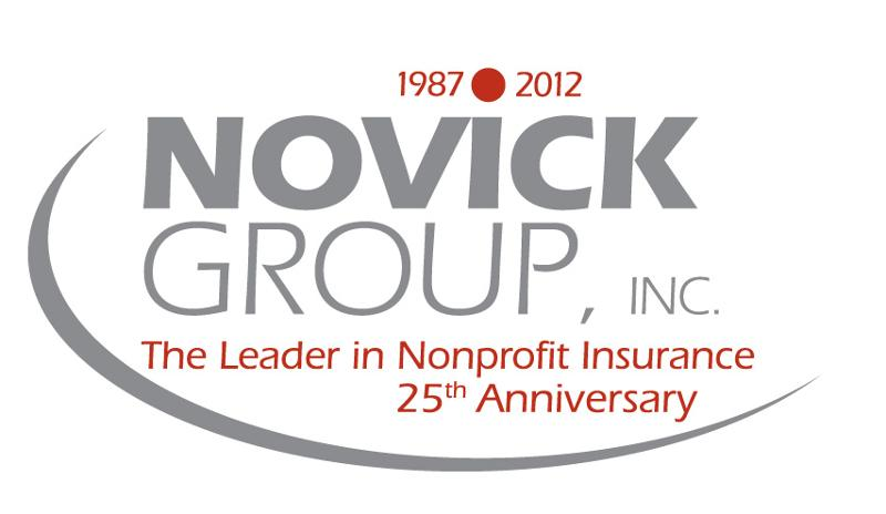 Novick Group USE THIS ONE 20122013