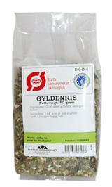 Gyldenris