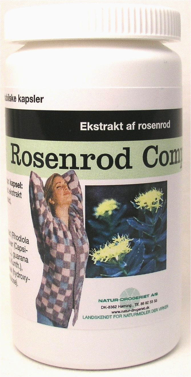 Rosenrod