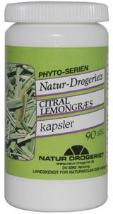 Citral-Lemongræs