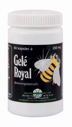 Gele Royal