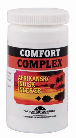 Comfort Complex