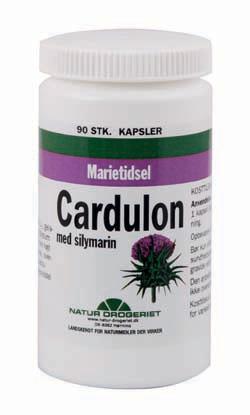 Cardulon marietidsel