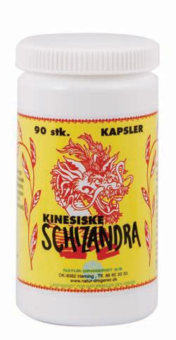 Schinzandra