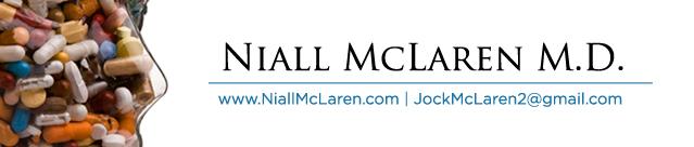 Niall McLaren Philosophy and Psychiatry Homepage