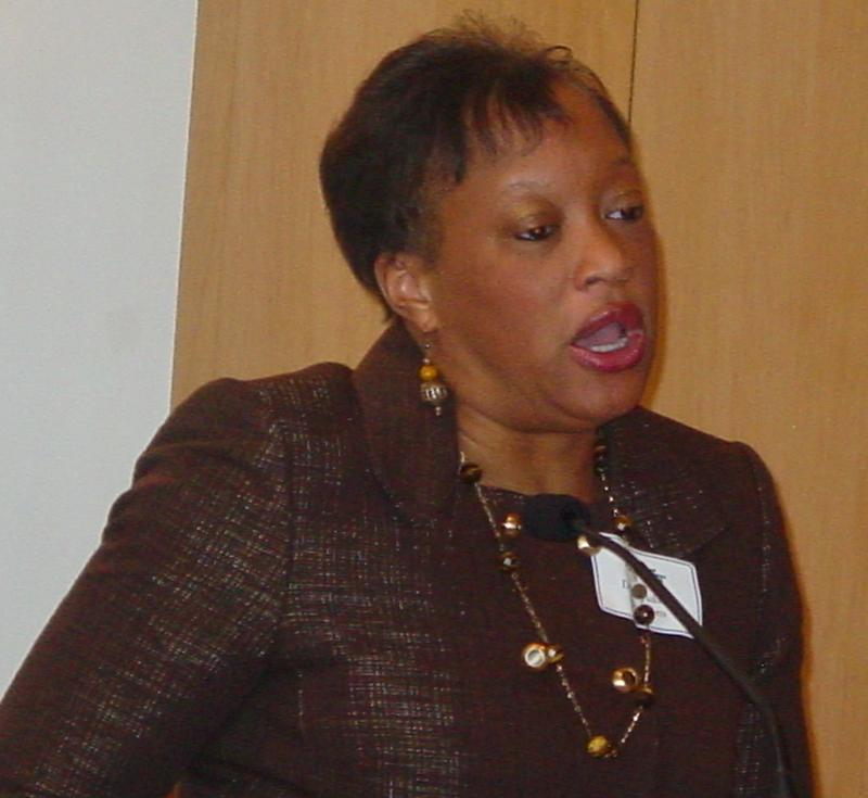 Debra Adams Simmons