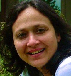 Cheryl D'Mello