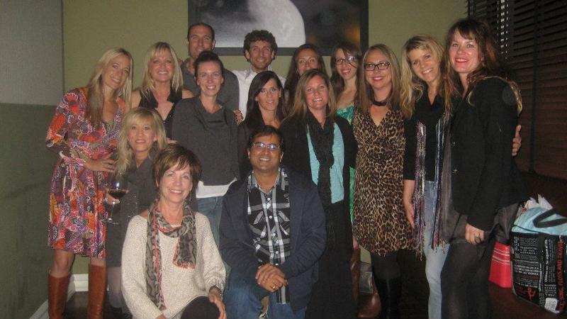 Staff Dec 2012