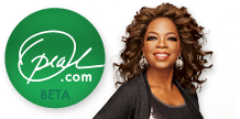 Oprah website