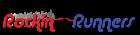Rockin Runners Logo
