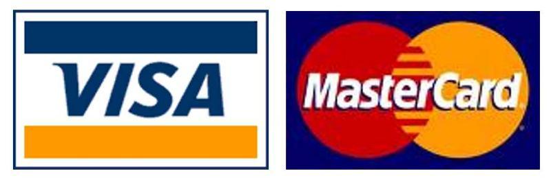 VisaMasterCards