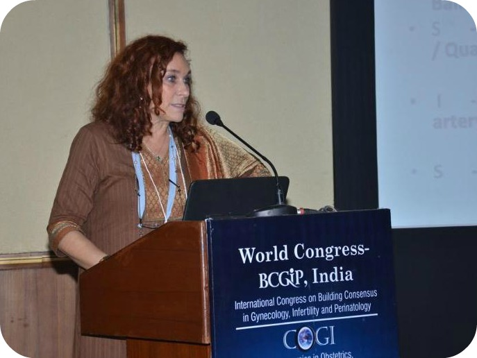 India BCGIP speech