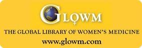 GLOWM logo