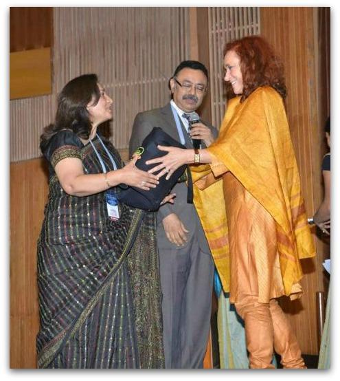 India BCGIP Conference Nov 2012