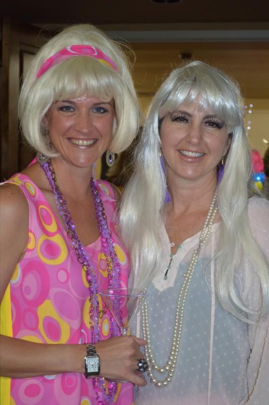 Gala 2013 - Nyla and Calli
