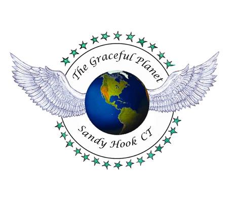 logo with stars