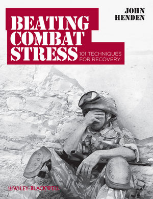 beating combat stress