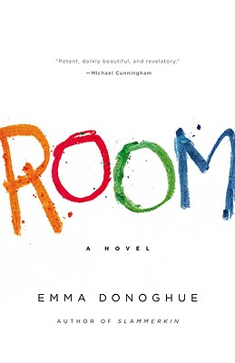 Room bookjacket