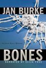book jacket bones