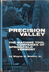 precision valley cover